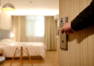 Hotelværelse